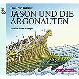 Jason und die Argonauten (Griechische Sagen)
