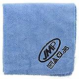Mikrofasertuch Aufbereitung JMP blau 40X40CM