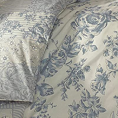 Dreams n Drapes Reversible Duvet Cover Set_P