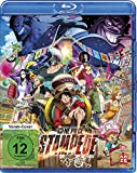 One Piece - 13. Film: One Piece - Stampede - [Blu-ray]