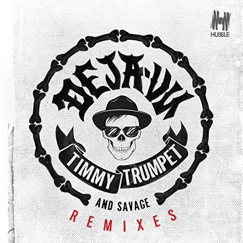 Deja-Vu (Joel Fletcher Remix)