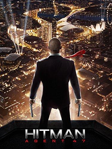Hitman: Agent 47 Film
