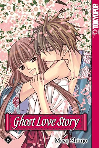 Ghost Love Story 06