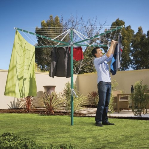 hills-rotary-6-premium-hoist-washing-clothes-line-forest-glade-green