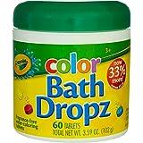 كرايولا كولور باث دروبز 3.59 أونصة (60 حبة)