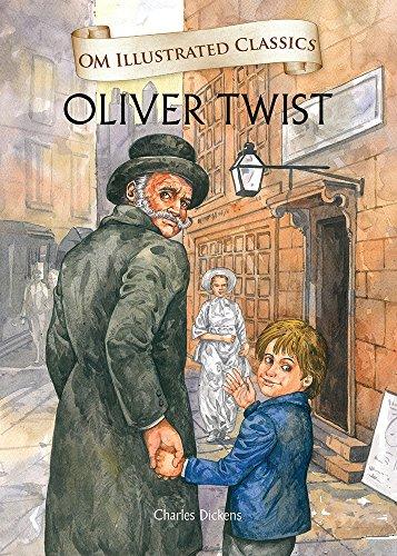 OLIVER TWIST (non illustrated)