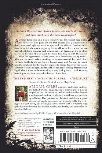The Dark Heroine 02. Autumn Rose: A Dark Heroine Novel