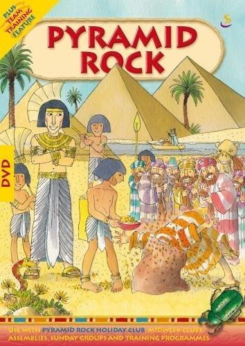 Pyramid Rock por Various
