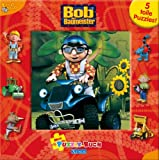 Bob, der Baumeister - Mein Puzzle-Buch