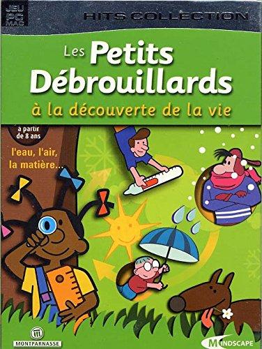 Les Petits Débrouillards : A la Découverte de la Vie