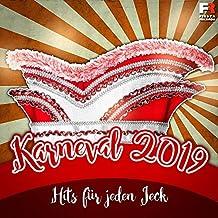 Karneval in Deutschland (Mega Jeck Version)