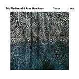 Trio Mediaeval: Rimur (Audio CD)