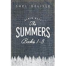 Denim Days -- The Summers Books 1-3