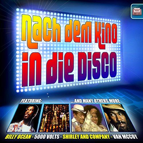 Nach dem Kino in die Disco