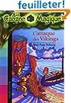 La Cabane Magique, Tome 10 : L'Attaqu...