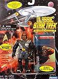 Commander Kruge - Star Trek III The Search for Spock / Die Suche nach Spock von Playmates