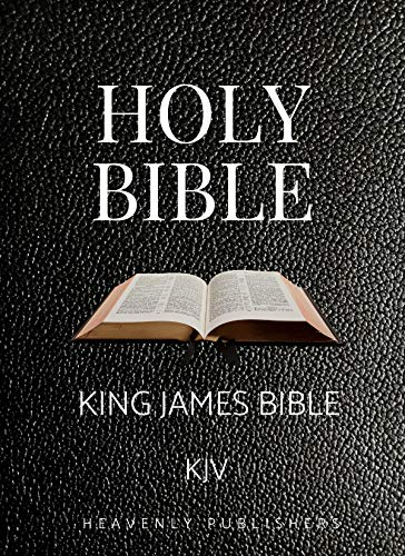 Holy Bible: King James Version (Annotated) (English Edition)