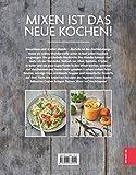 Fit-Mix: Vegane Blitzrezepte aus dem Mixer - 2