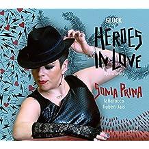 Heroes in Love - Opernarien von Gluck
