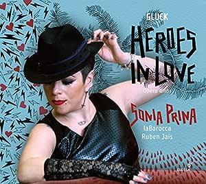 Gluck/Heroes in Love