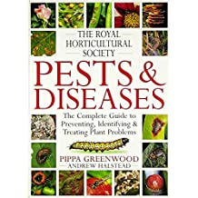 The Royal Horticultural Society Pests and Diseases (RHS S.)
