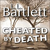 Cheated by Death: The Jeff Resnick Mysteries, Book 4