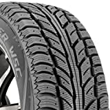 Cooper Weather-Master WSC XL 235/55 R17 103T - E/C/74 - Winterreifen (4x4)