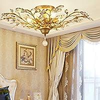 Lampadari Classici Per Soggiorno.Amazon It Lampadari Classici Casa E Cucina