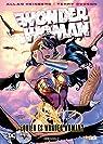 ¿Quién es Wonder Woman? par Allan Heinberg/Terry y Rachel Dodson