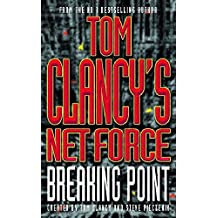 Tom Clancy's Net Force: Breaking Point