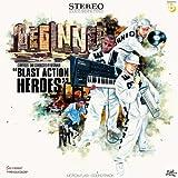 Blast Action Heroes (Digipack mit Poster, Zugangscode für Online-Member-Bereich, 20-seitigem Booklet)