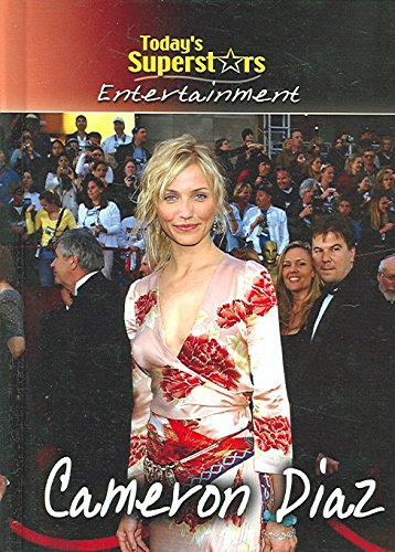 [(Cameron Diaz)] [By (author) Geoffrey M. Horn] published on (January, 2006)