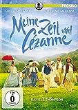 Meine Zeit mit Cézanne kostenlos online stream