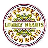 The Beatles Map: Sgt Pepper Drum (Zubehör)
