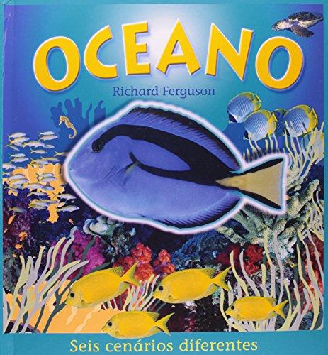 Oceano (Em Portuguese do Brasil)