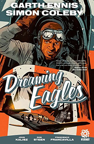 Dreaming Eagles por Garth Ennis