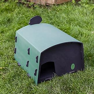 nestbox co eco hedgehog feeding station Nestbox Co Eco Hedgehog Feeding Station 61cJAl3RvrL
