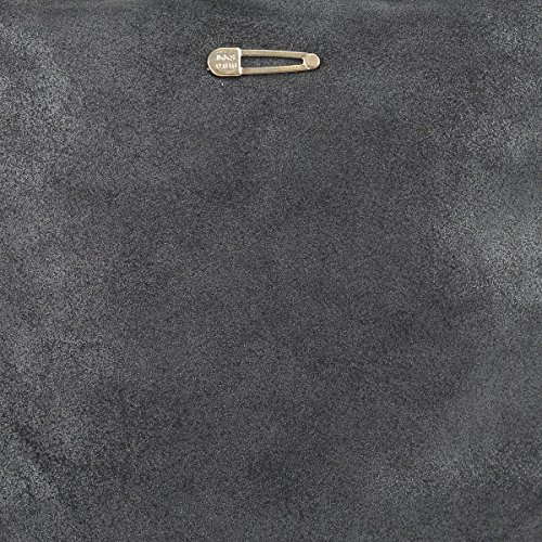 IKKS - Sac bourse Groom (bh95209) taille 29 cm 02noir