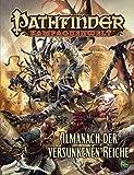 Almanach der versunkenen Reiche: Pathfinder Hintergrundband