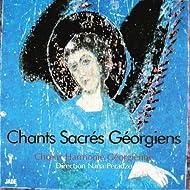 Chants sacrés géorgiens