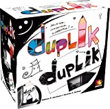 Asmodee - DUP01 - Jeu d'ambiance - Duplik [Französische Edition]
