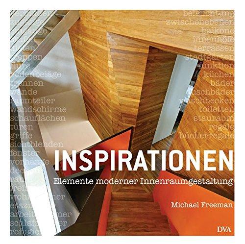 Inspirationen: Elemente moderner Innenraumgestaltung