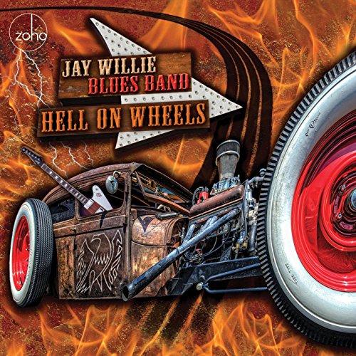 Preisvergleich Produktbild Hell on Wheels