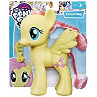 My Little Pony 8-inch Fluttershy Figure (B0368AS43)