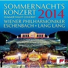 Sommernachtskonzert 2014 / Summer Night Concert 2014 (Live)