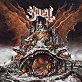 Ghost: Prequelle (Ltd. Deluxe Edt.) (Audio CD)