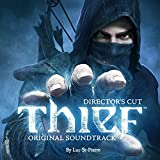 Thief [By Luc St.Pierre] [Import allemand]