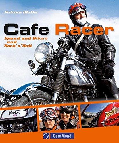 Cafe Racer (GeraMond)