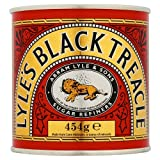 Lyle Black Treacle 454g