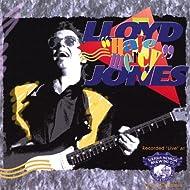 Lloyd Have Mercyjones - Live
